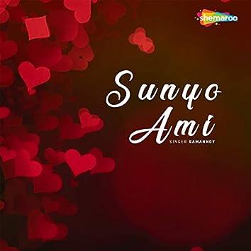 Sunyo Ami