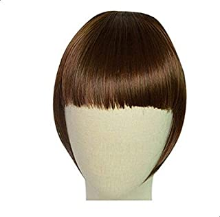 Brazilian Straight Bob Wig Short Human Hair Wigs For Women Non Remy Hair-xx
