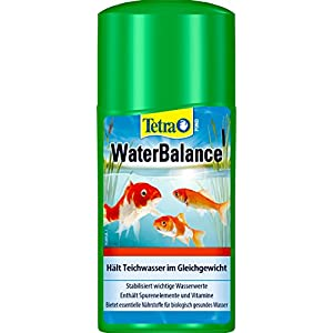 Tetra-Pond-WaterBalance-Wasserpflegemittel-schafft-ideale-und-stabile-Wasserwerte-im-Teich-versch-Gren