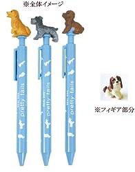 REAL DOG ボールペン(キャバリア)[トーシンパック]