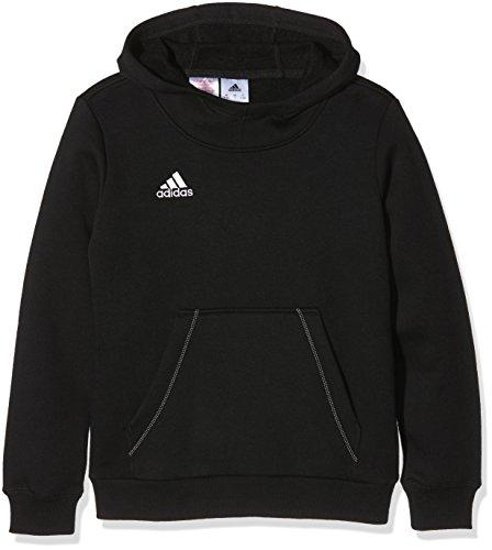 adidas Jungen Kapuzenpulli Core 15 Hoody Youth, schwarz, 116, AA2720