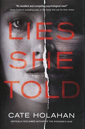 Image of Lies She Told: A Novel