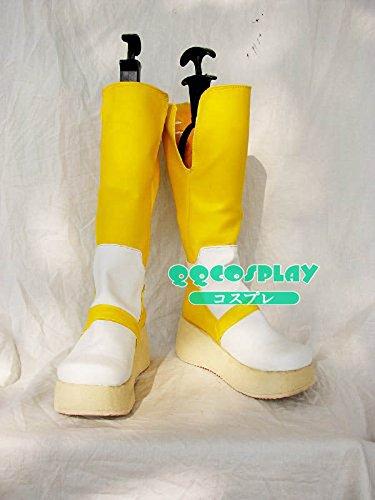 【QQCOSPLAY】コスプレ靴 ARIA アリス・キャロル アテナ・グローリィ cosplay