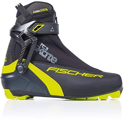Fischer RC3 Skate Langlaufschuhe schwarz 42