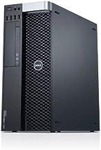 Dell Precision Workstation T5600 2x E5-2620 6c @2.0ghz, 32gb Ram, 1x 2TB Sata, 1gb Quadro 600, Window 7 pro (Renewed)