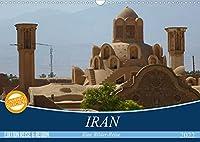 Iran - Eine Bilder-Reise (Wandkalender 2022 DIN A3 quer): Fotografien aus der Islamischen Republik. (Monatskalender, 14 Seiten )