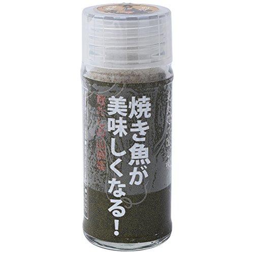 三洋産業 和だしパウダー 「焼き魚が美味しくなる!」鰹だし風味の山椒塩 25g