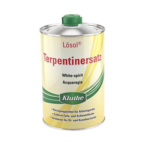 Kluthe Lösol, Terpentinersatz 1 Liter