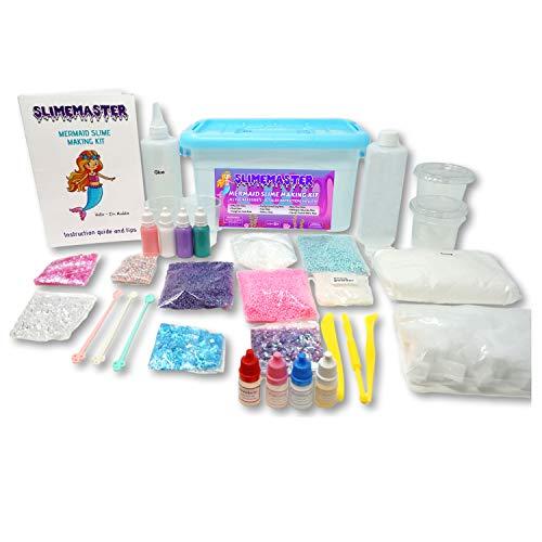 Slime Making Kit for Girls DIY...