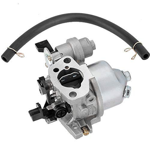 Carburador KIMISS Carb para motor de cortacésped HR194 HR214 HR215 HR216 GXV140 GXV160