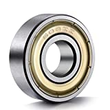 Bearings Review and Comparison