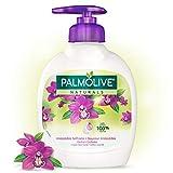 Palmolive Flüssig- Seife Wilde Orchidee, 3er Pack (3 x 300 ml)
