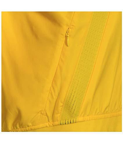 PUMA Herren Jacke BVB Stadium JKT Vent Thermo-R w/o Sponsor Logo, Cyber Yellow, S, 751759 01