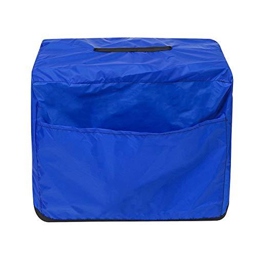 MIG Welder Cover,Sevenmore Cover for Miller Millermatic 140 180 Older Model 211 MIG Welders(Blue)