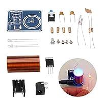 SHENLIJUAN BD243ミニコイルキット魔法の小道具DIYパーツ空のライト・テクノロジーDIYの電子BD243C