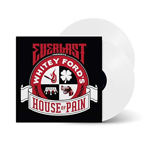 House of Pain – Whitey Ford's House of Pain [Vinyl LP] - 2