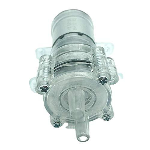 SDENSHI Resistente al Calore 0.3MPA R385 Pompa per Acquario Pompa per Serbatoio d Acqua Pompa per Acqua Aria