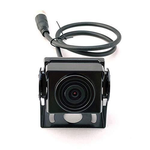Samyth AHD Nachtsichtkamera Frontansicht Backup 4-Pin Parkplatz Rückfahrkamera für LKW, Bus, Van