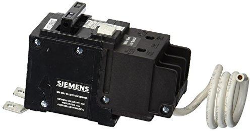 Siemens BF240 40-Amp Double Pole 120/240-Volt 10KAIC Ground Fault Circuit interrupter