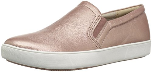 Naturalizer Women's Marianne Sneaker, Rose Gold, 6 M US