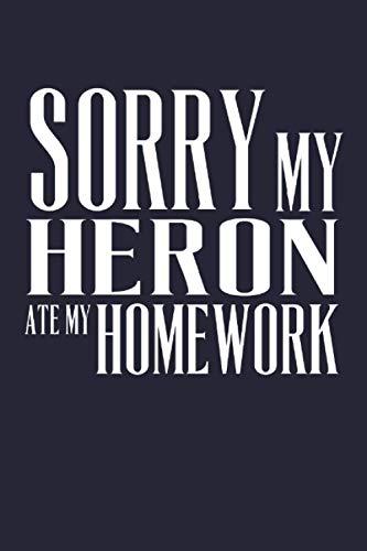 Heron Workbook