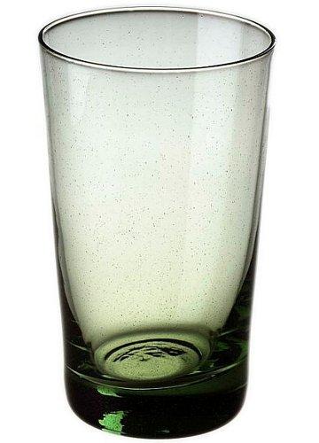 Original Thüringer Waldglas Becher 12cm 0,25 l Geschenkset 2 Stück im Geschenkkarton