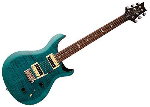 PRS SE Custom 22 Electric Guitar (Sapphire)