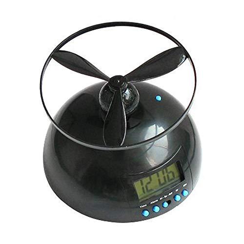LKU Wekker Bestselling Gek Vervelende Vliegende Helikopter Alarm Klok