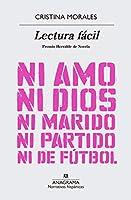 Lectura fácil / Easy Reading (Narrativas Hispanicas)