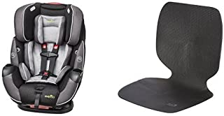 Evenflo Symphony Elite All-In-One Convertible Car Seat, Paramount with Car Undermat & Seat Protector