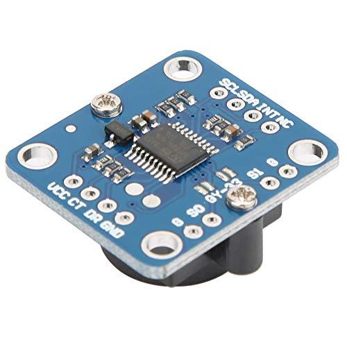 Weikeya Sensor de color esquemático, sensor de color del ordenador del microcontrolador del programa de comunicación