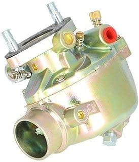 Carburetor Replaces Marvel Schebler Ford Zenith 8N 9N 2N TSX33 TSX241A TSX241B TSX241C 13876 0-13876 8N9510C B3NN9510A