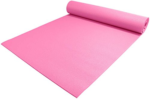 YogaAccessories Non-slip Yoga Mat