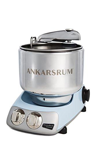 Ankarsrum AKM 6220 Stand Mixer, Pearl Blue