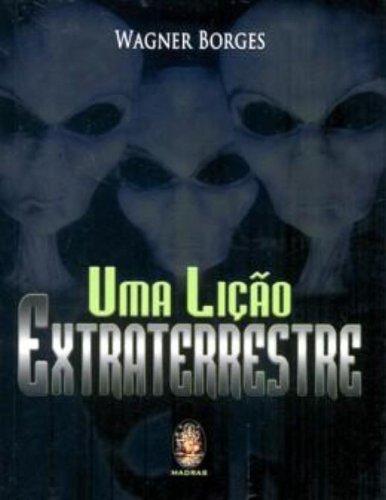 Uma lição extraterrestre