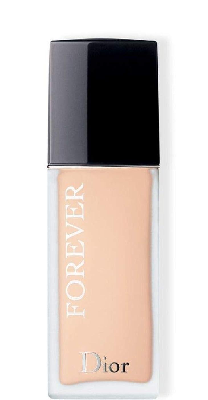 ラグゲームパネルクリスチャンディオール Dior Forever 24H Wear High Perfection Foundation SPF 35 - # 1CR (Cool Rosy) 30ml/1oz並行輸入品