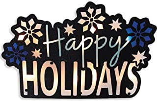 Best holiday living happy holidays sign Reviews