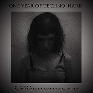 One Year OF Techno-Hard