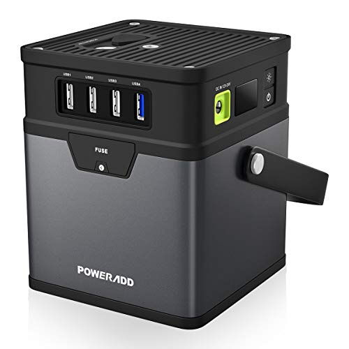PowerAdd Charge Center
