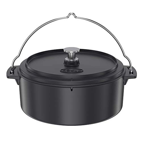RösleBBQ Dutch Oven