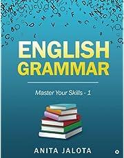 English Grammar: Master Your Skills - 1