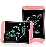 KOKODI LCD Writing Tablet,8.5inch Digital eWriter Electronic Graphics Tablet Drawing Tablet Lock-Key Erasable...