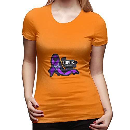zencardery Camiseta para mujer, transpirable, para uso diario, para estudiantes, adultos, color negro