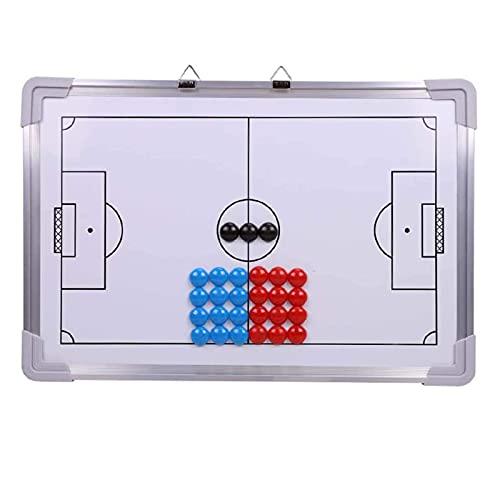 Magnetischer Lehre-Fußball-taktisches...