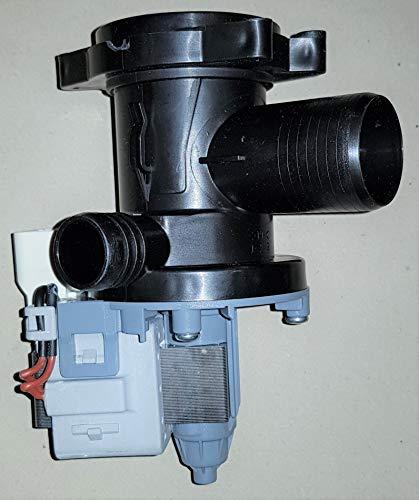 Ablaufpumpe für eine Waschmaschine/Bauknecht/Super Eco 6414 A+++ / 858363803010