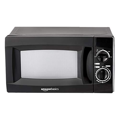 AmazonBasics 20 L Solo Microwave