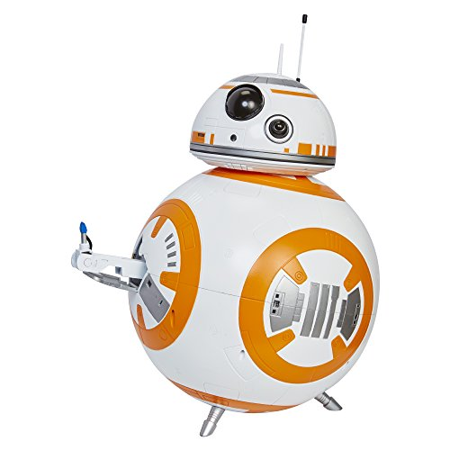 Star Wars VII  BB8 45 cm  Deluxe,