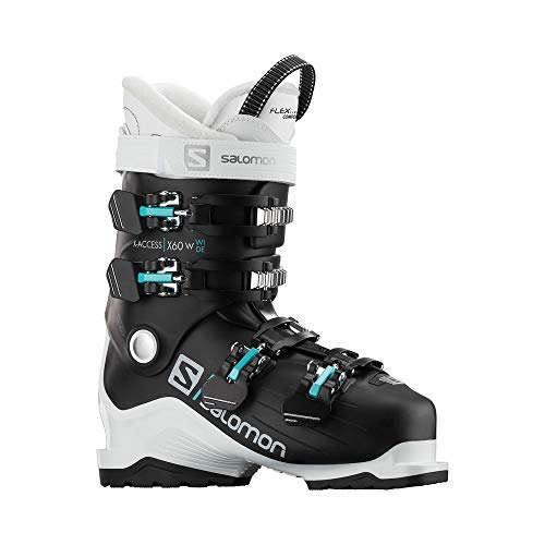 Salomon X Access X60 W Wide dames skischoenen