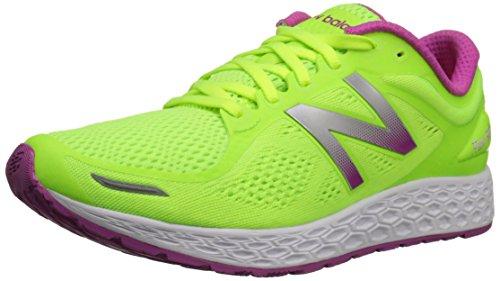 New Balance nbwzantgp2, Zapatillas de Running para Mujer Verde Size: 37 1/2