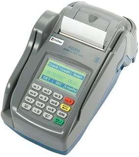 telecheck credit card machine